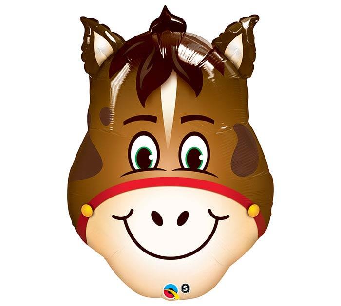 "32""PKG HORSE"