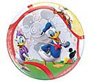 "22"" PKG MICKEY AND FRIENDS BUBBLE BALLON 1st Alternate Image"