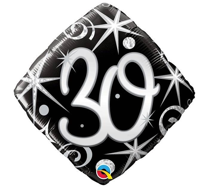 """18"""" PKG 30"""