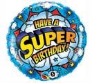 """18""""PKG HBD SUPER"""
