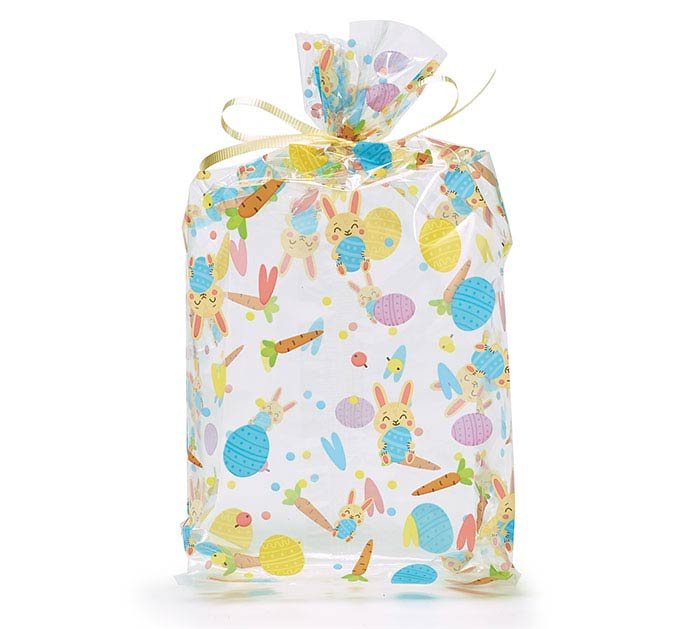 CELLO BAG EASTER BAG