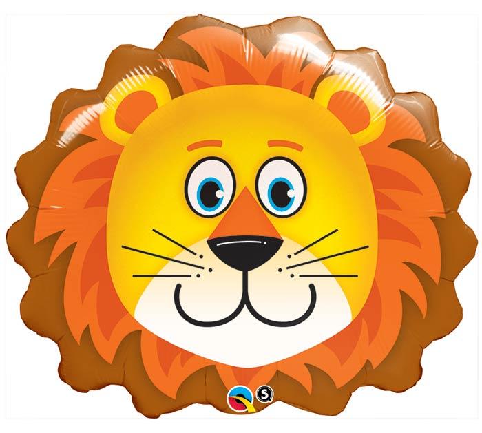 """29""""PKG LOVABLE LION"""