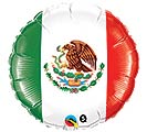 "18""GEN MEXICO FLAG"