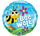 "18""PKG GWS BEE WELL"