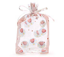 CELLO BAG LOVE IS IN THE AIR