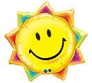 """35""""PKG SUNSHINE SMIL"""