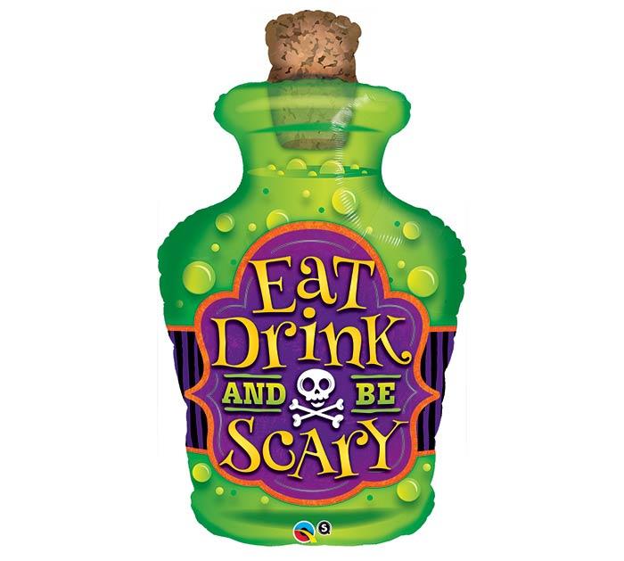"""40""""PKG HAL EAT DRINK"""