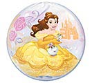 "22""PKG CHA BELLE PRINCESS BUBBLE"