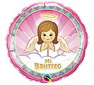 "18""PKG SPA MI BAUTIZO ANGEL NINA"