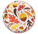 "22""PKG THG GIVE THANKS BUBBLE 1st Alternate Image"