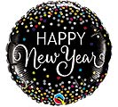 "18""HNY NEW YEAR CONFETTI"