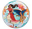 "22""PKG CHA BUBBLE ELENA OF AVALOR 1st Alternate Image"