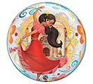 "22""PKG CHA BUBBLE ELENA OF AVALOR"