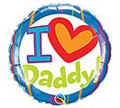 "18"" I (HEART DADDY ONLY 3 AVAILABLE"