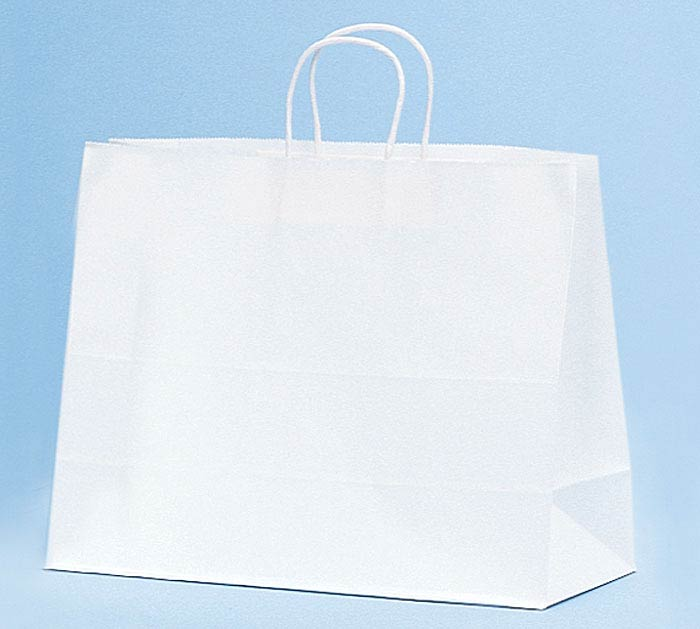 "12""H SHOPPING TOTE"