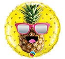 "18""PKG GEN MR COOL PINEAPPLE"