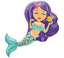 "38""PKG ENCHANTING MERMAID"