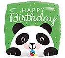 "18""PKG BIRTHDAY PANDA SQUARE"