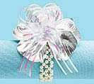 FLORAL DELIGHTZZ BEADED CORSAGE ASST 1st Alternate Image