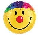 "36"" SMILE W/ HAIR"