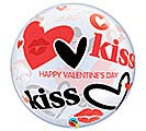 """22""""PKG HVD KISSES 1st Alternate Image"""