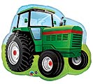 "34""PKG TOY TRACTOR"