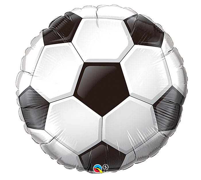 "36"" PACKAGED SCOCER BALL SHAPE"