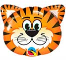 "14""INFLATED TIGER"