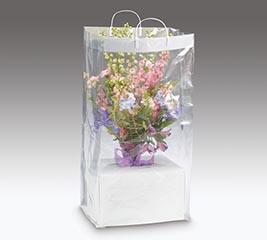 FLORAL ARRNGMNT BAG