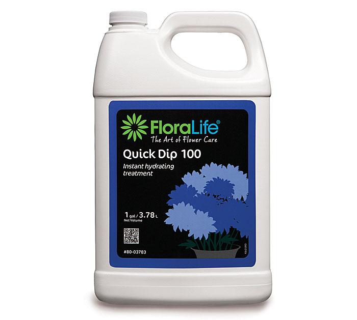 FLORAL-QUICK DIP GAL