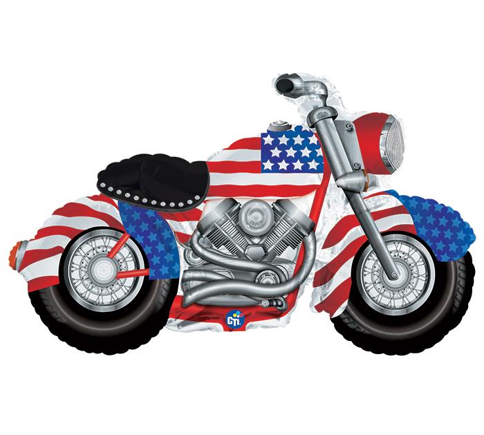 "47""PKG PAT MOTORCYCL"