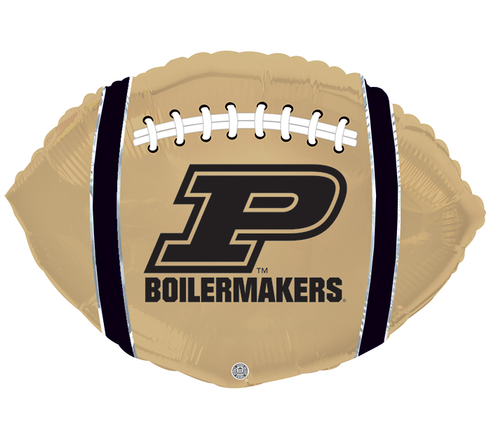 "21"" NCAA PURDUE BOILERMAKERS FOOTBALL"