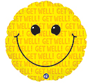 "17""GWS SMILEY"
