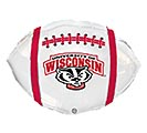 "21"" NCAA WISCONSIN BADGERS FOOTBALL 1st Alternate Image"