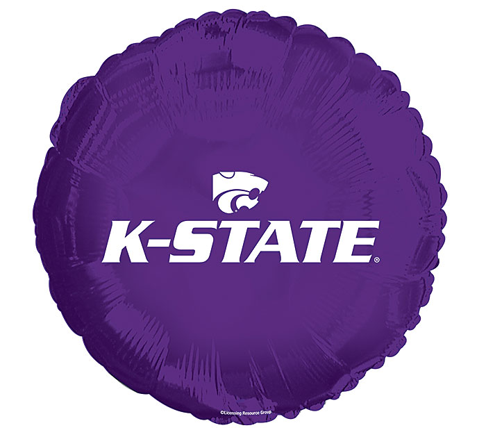 "17""NCAA KANSAS STATE WILDCATS"