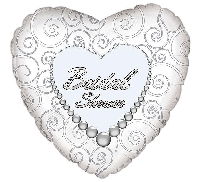 """17""""WED BRIDAL SHOWER"""