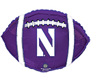 "21""NORTHWESTERN U"