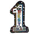 """29""""GRAD NO 1"""