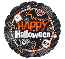"9""INFLATED HALLOWEEN FUN ICONS"