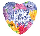 """17"""" MOTHER'S DAY FLOWER BOUQUET"""