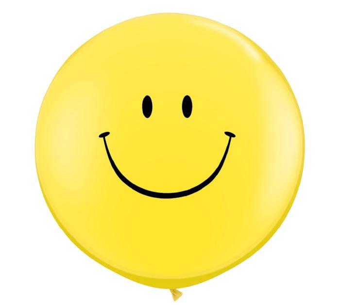 3'SMILE ON YELLOW