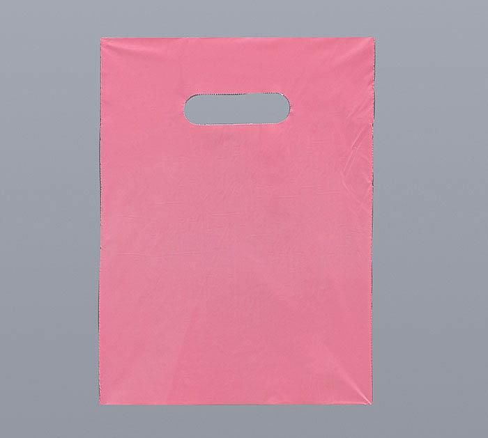SMALL MAUVE BAG