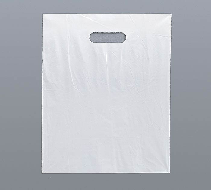 MEDIUM WHITE BAG