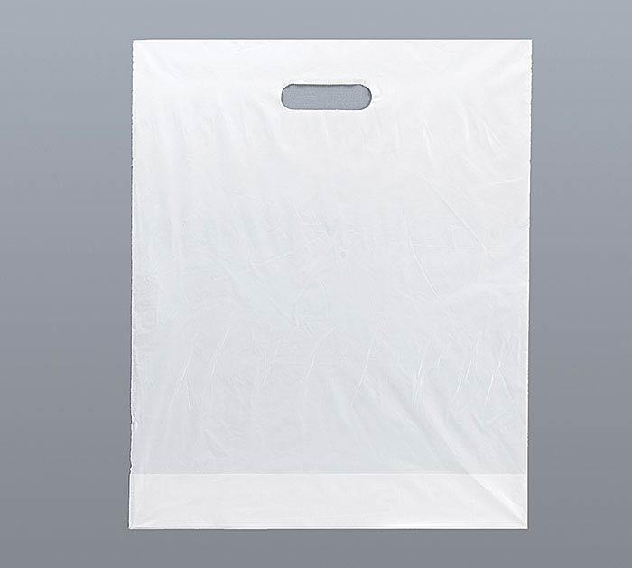 LARGE WHITE BAG