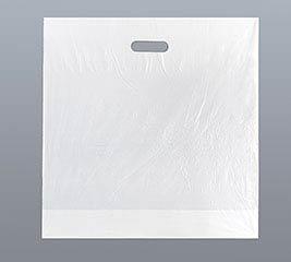 JUMBO WHITE BAG