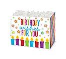 SMALL BOX BIRTHDAY WISHES