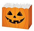 SMALL BOX HALLOWEEN PUMPKIN