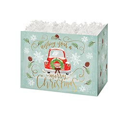 SMALL BOX CHRISTMAS WISHES