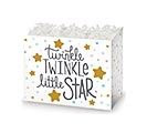 SMALL DIE CUT BOX TWINKLE LITTLE STAR