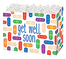 LARGE DIE CUT BOX GET WELL SOON